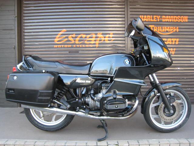 BMW R100RS 92y