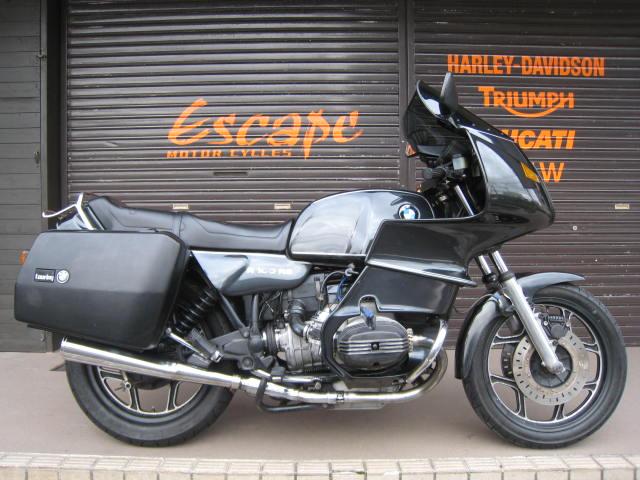 BMW R100RS 89Y