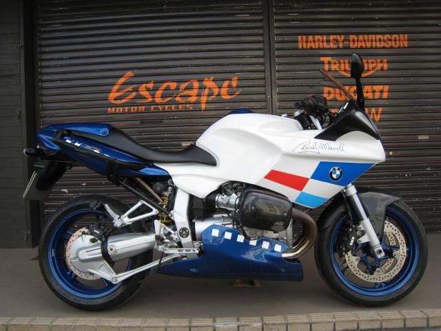 BMW R1100S BCR