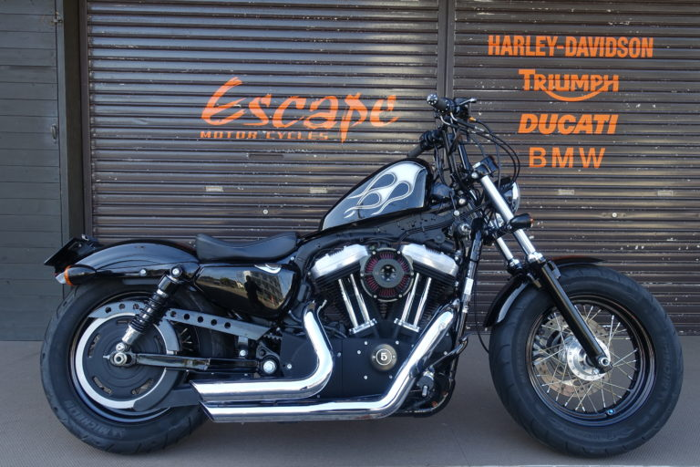 HARLEY-DAVIDSON HXL1200X カスタム