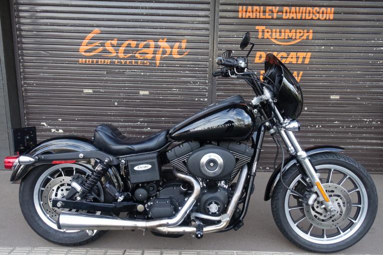 HARLEY-DAVIDSON FXDX1450 クラブスタイル